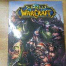 Cómics: WORLD OF WARCRAFT - TOMO Nº 1 - WALTER SIMONSON, LUDO LULLABI. Lote 97281815