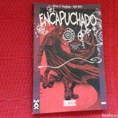 Cómics: EL ENCAPUCHADO -EL ORIGEN-. Lote 97380876