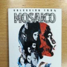 Cómics: MOSAICO INTEGRAL (100% MARVEL). Lote 97857327