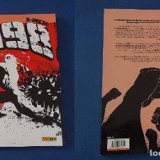 Cómics: TOMO X MEN LOS 198 . Lote 97990491
