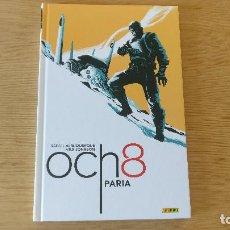 Cómics: OCH8: PARIA, DE PANINI COMICS (RAFAEL ALBUQUERQUE & MIKE JOHNSON). Lote 97991875