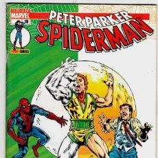 Cómics: PETER PARKER, SPIDERMAN VOLUMEN 1 NUMERO 19. Lote 98033491