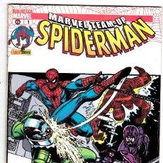 Cómics: MARVEL TEAM-UP SPIDERMAN VOL 1 Nº 1. Lote 98033907
