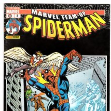 Cómics: MARVEL TEAM-UP SPIDERMAN VOL 1 Nº 2. Lote 98033947