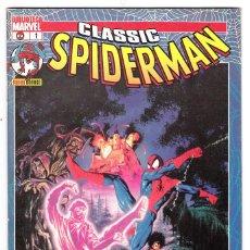 Cómics: PANINI CLASSIC SPIDERMAN 1. Lote 98034003