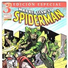 Cómics: SPIDERMAN: MARVEL TEAM-UP Nº 3 EDICIÓN ESPECIAL GERRY CONWAY GIL KANE PANINI 2006. Lote 98034059