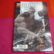 Cómics: ULTIMATE MARVEL 6 ( BENDIS HICKMAN SPENCER RIBIC ) ¡MUY BUEN ESTADO! SPIDERMAN X MEN ULTIMATES. Lote 98044019