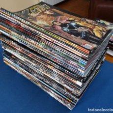 Cómics: X MEN GRAN LOTE DE VOLUMEN 2 AÑO 2 Y VOLUMEN 4 COMPLETA Y EXTRAS. Lote 98049471