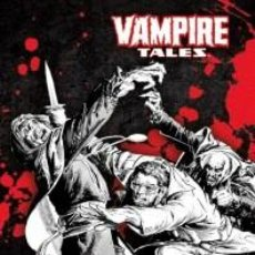 Cómics: MARVEL LIMITED EDITION. VAMPIRE TALES. TOMO PANINI.. Lote 98057851