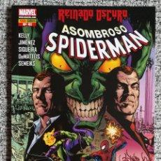 Cómics: EL ASOMBROSO SPIDERMAN - Nº 41 - PANINI - SNZBCN. Lote 98096479
