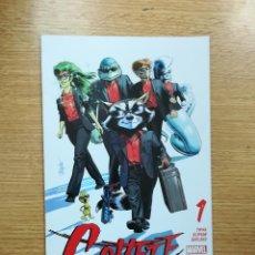 Cómics: COHETE #1 (MAPACHE COHETE #33). Lote 98371139