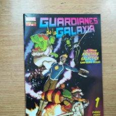 Cómics: GUARDIANES DE LA GALAXIA #55. Lote 205362506