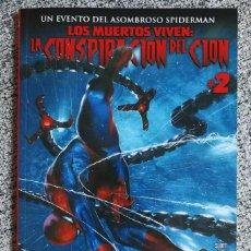Cómics: EL ASOMBROSO SPIDERMAN - Nº 125 - PANINI - SNZBCN. Lote 98467499