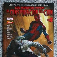 Cómics: EL ASOMBROSO SPIDERMAN - Nº 127 - PANINI - SNZBCN. Lote 98467759