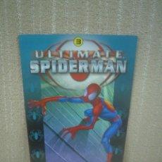 Cómics: ULTIMATE SPIDERMAN 3 - PANINI. Lote 98468967