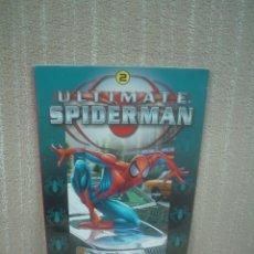 Cómics: ULTIMATE SPIDERMAN 2 - PANINI. Lote 98469127