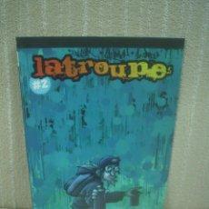 Cómics: LA TROUPE Nº 2 - ALEIX GORDO Y SENDO CANALS. Lote 98479143
