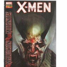 Cómics: X- MEN. Nº 4. PANINI (C/A10). Lote 98481715