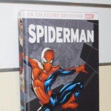 Cómics: LA COLECCION DEFINITIVA MARVEL Nº 48 SPIDERMAN ENTRE LOS MUERTOS - PANINI - OFERTA. Lote 98487191