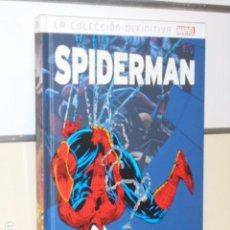Cómics: LA COLECCION DEFINITIVA MARVEL Nº 21 SPIDERMAN PERCEPCIONES - PANINI - OFERTA. Lote 98487347
