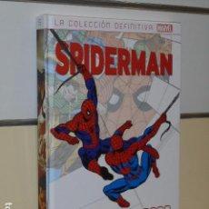 Cómics: LA COLECCION DEFINITIVA MARVEL Nº 5 SPIDERMAN LA SAGA DEL CLON - PANINI - OFERTA. Lote 98487511
