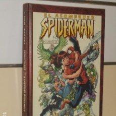Cómics: EL ASOMBROSO SPIDERMAN POR STRACZYNSKI BEST OF MARVEL Nº 4 - PANINI - OFERTA 11,95€ ( ANTES 18€). Lote 98487907