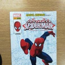 Cómics: MARVEL UNIVERSE PRESENTA #12 ULTIMATE SPIDERMAN. Lote 98508603