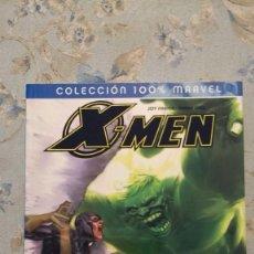 Cómics: COLECCIÓN 100% MARVEL X-MEN PRIMERA CLASE TOMO 2, DE JEFF PARKER Y ROGER CRUZ. Lote 99275507