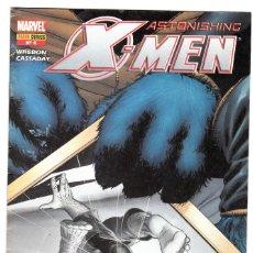 Cómics: ASTONISHING X-MEN VOL-1 Nº 4. PANINI. Lote 99493839