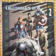 Cómics: THE ULTIMATES 2, Nº 2. MARVEL PANINI COMICS 2006. Lote 99942351