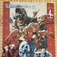 Cómics: THE ULTIMATES 2, Nº 4. MARVEL PANINI COMICS 2007. Lote 99942619