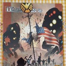 Cómics: THE ULTIMATES 2, Nº 6. MARVEL PANINI COMICS 2007. Lote 99942759