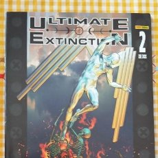 Cómics: ULTIMATE EXTINCTION Nº 2. MARVEL PANINI COMICS 2006. Lote 99943203