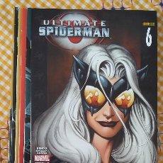 Cómics: ULTIMATE SPIDERMAN NºS 6 AL 11. EDICION ESPECIAL. MARVEL PANINI COMICS. Lote 99945655