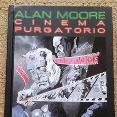 Cómics: CINEMA PURGATORIO DE ALAN MOORE Y ENNIS. Lote 99974203