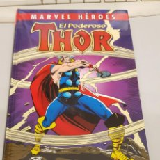 Fumetti: EL PODEROSO THOR - TOM DEFALCO Nº 1 ¡ TOMO 704 PAGINAS ! MARVEL HÉROES - PANINI. Lote 40316748