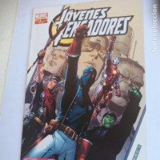 Cómics: JÓVENES VENGADORES. Nº 2. PANINI COMICS. 2006. MARVEL COMICS. COMIC. Lote 100192875
