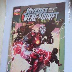 Cómics: JÓVENES VENGADORES. Nº 3. PANINI COMICS. 2006. MARVEL COMICS. COMIC. Lote 100193267