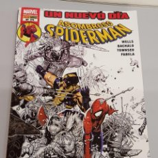 Comics: SPIDERMAN VOL 7 Nº 24 : UN NUEVO DIA / MARVEL - PANINI . Lote 100527163