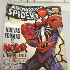 Cómics: ASOMBROSO SPIDERMAN VOL 7 Nº 29 : NUEVAS FORMAS DE MORIR LIBRO UNO / MARVEL - PANINI. Lote 186385087