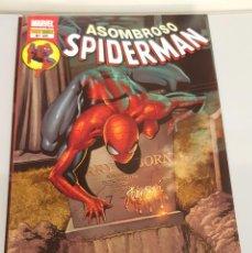 Cómics: ASOMBROSO SPIDERMAN VOL 7 Nº 35 / MARVEL - PANINI. Lote 186385071