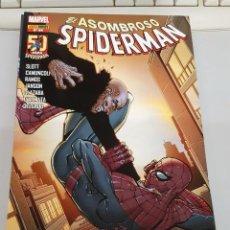 Comics : ASOMBROSO SPIDERMAN VOL 7 Nº 69 / MARVEL - PANINI. Lote 143275077