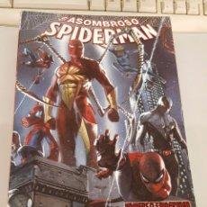 Comics : ASOMBROSO SPIDERMAN VOL 7 Nº 103 : UNIVERSO SPIDERMAN PARTE TRES Y CUATRO / MARVEL - PANINI. Lote 171164725