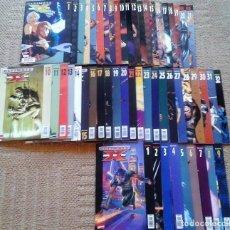 Comics: ULTIMATE X-MEN VOLUMENES 1 Y 2 COMPLETA. Lote 100575335