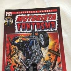 Cómics: MOTORISTA FANTASMA 2. Lote 100581715