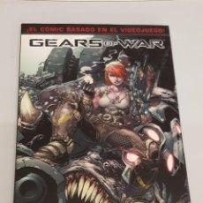 Comics: GEARS OF WAR Nº 2 : ESTERIL - TOMO 176 PAGINAS / PANINI. Lote 100586331