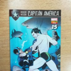 Cómics: CAPITAN AMERICA VOL 7 #86. Lote 100735411