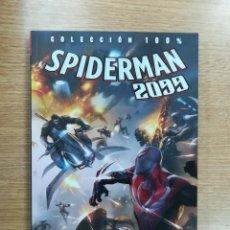 Cómics: SPIDERMAN 2099 #5 CIVIL WAR 2099 (100% MARVEL). Lote 100736399