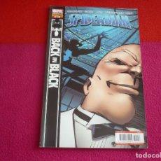 Cómics: SPIDERMAN VOL. 7 Nº 18 ( STRACZYNSKI GARNEY DAVID ) BACK IN BLACK ¡BUEN ESTADO! MARVEL VOL. 2 PANINI. Lote 124390611
