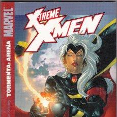 Cómics: X-TREME X-MEN - TORMENTA ARENA - PANINI - RÚSTICA . Lote 102403351
